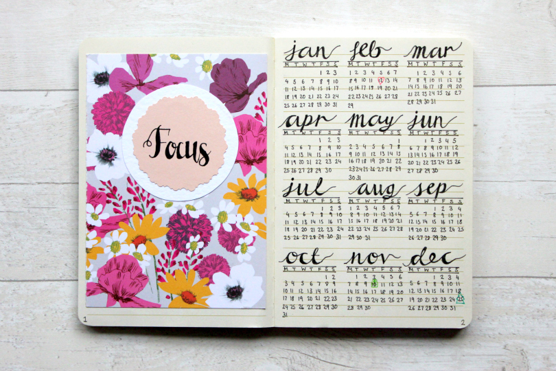 How To Start A Bullet Journal 21 Gorgeous Bujo Ideas Tools To Get