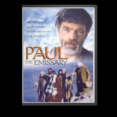 PABLO EL EMISARIO - Pelicula Cristiana Evangelica