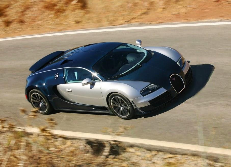 Wallpaper Bugatti Veyron Super Sport: Bugatti Veyron Super Sport (2011) Wallpapers ! Car
