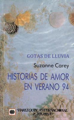 Suzanne Carey - Gotas de Lluvia