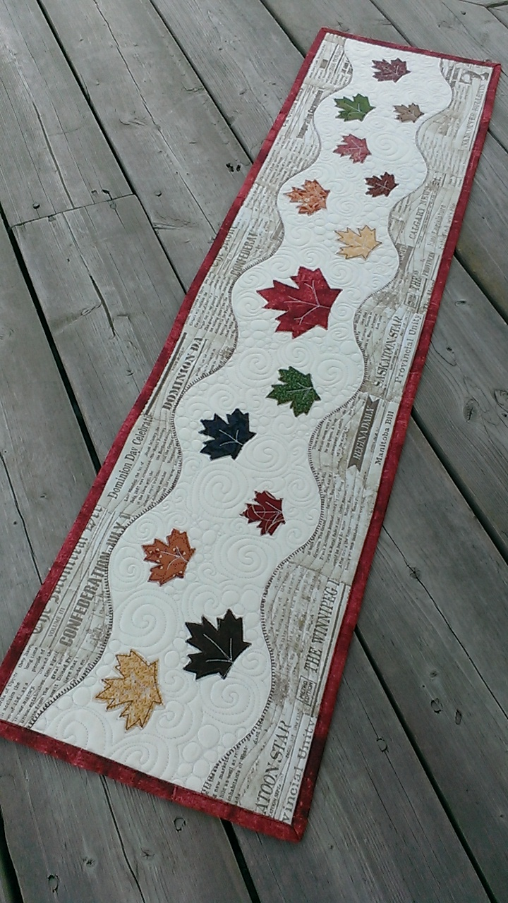 Country Crafts And Curtains Quilt Shop Fredericton June 2017