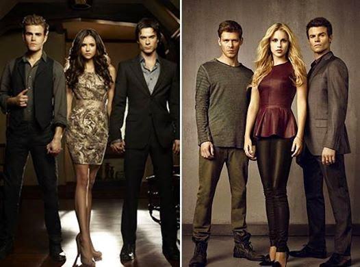 vampirediaryjournals: Spoiler Vampire Diaries Season 6: will it