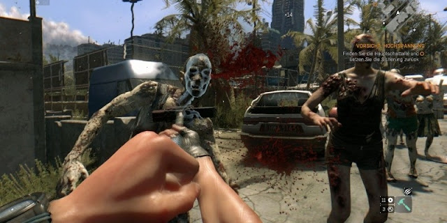 Download Dying Light Game For Torrent