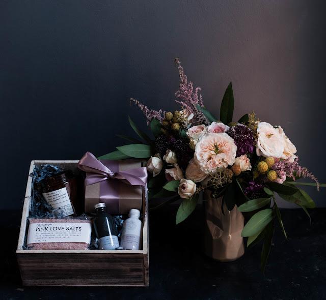 FLWR shop flower shop nashville