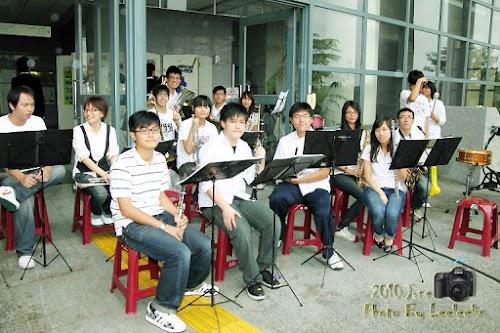 三峽台北大學紀錄
