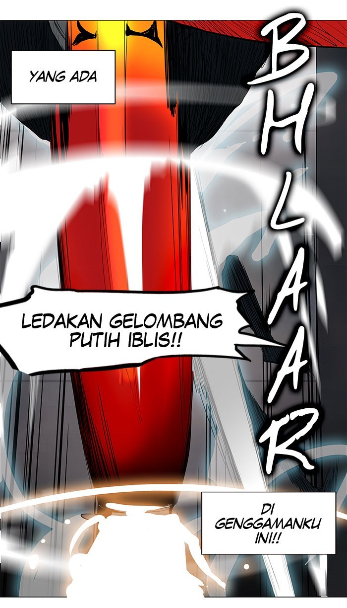 Tower of God Bahasa indonesia Chapter 156