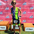 Laura Conway finishes 4th at Patriot Half Ironman