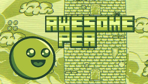 Awesome Pea Review | Gameplay | Story