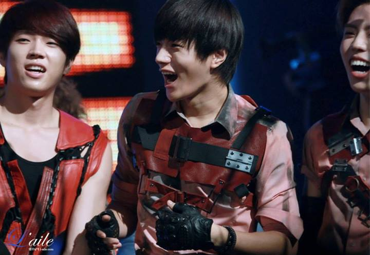 Wait For INFINITE Comeback ∞: 130725 Mnet Countdown - KIM ...
