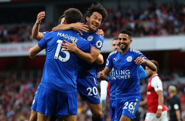 Arsenal 4-3 Leicester: Món khai vị hoàn hảo 2