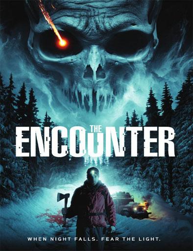 Ver The Encounter (2015) Online