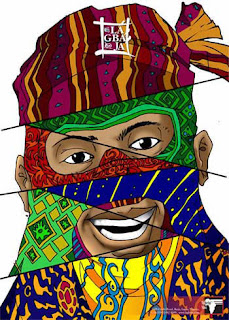 Throwback Thursday: Lagbaja – Konko Below + Lyrics