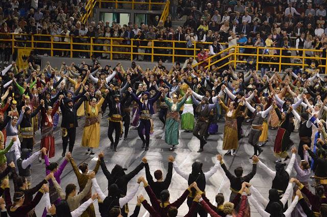 Το πρόγραμμα για τις πρόβες σε Δράμα & Καβάλα, ανακοίνωσε ο Σ.Πο.Σ. Αν. Μακεδονίας & Θράκης