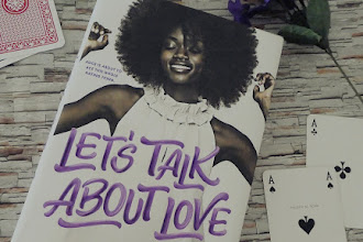 """The Go To Story For Asexuality? Reviewing """"Let's Talk About"""" by Claire Kann"""
