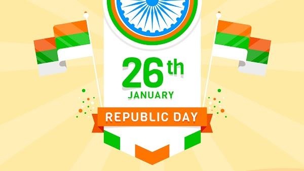 26 जनवरी गणतंत्र दिवस पर भाषण Gantantra Diwas Bhashan in Hindi