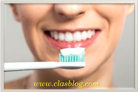 بعض النصائح لحماية الاسنان وللنوم الهادي