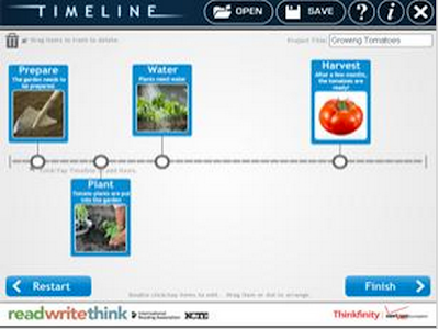15 Great Timeline Creation Web Tools and iPad Apps for Teachers and Students