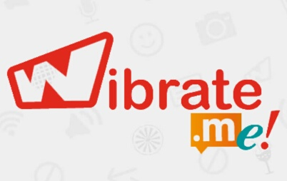 Wibrate app: 5 ₹ sign up & Get 5 ₹ per refer - Gift vouchers.