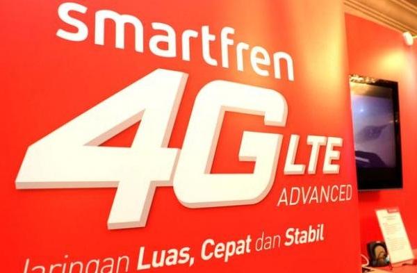 Mengalihkan Nomor Dengan Upgrate Smartfren  Ke 4G LTE