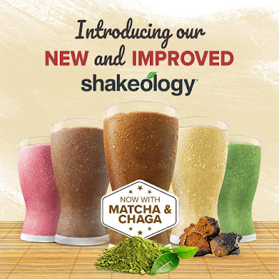 new shakeology flavors, YOUv2, Shift Shop, Chris Downing, Beachbody Programs, matcha, nutrition shake, weightloss shake, Netflix Workouts, dance fitness, Chaga, vegan shake, vegan shakeology
