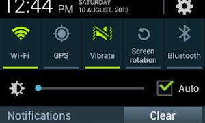 Cara Memindahkan Penyimpan Aplikasi dari Internal Ke SD Card