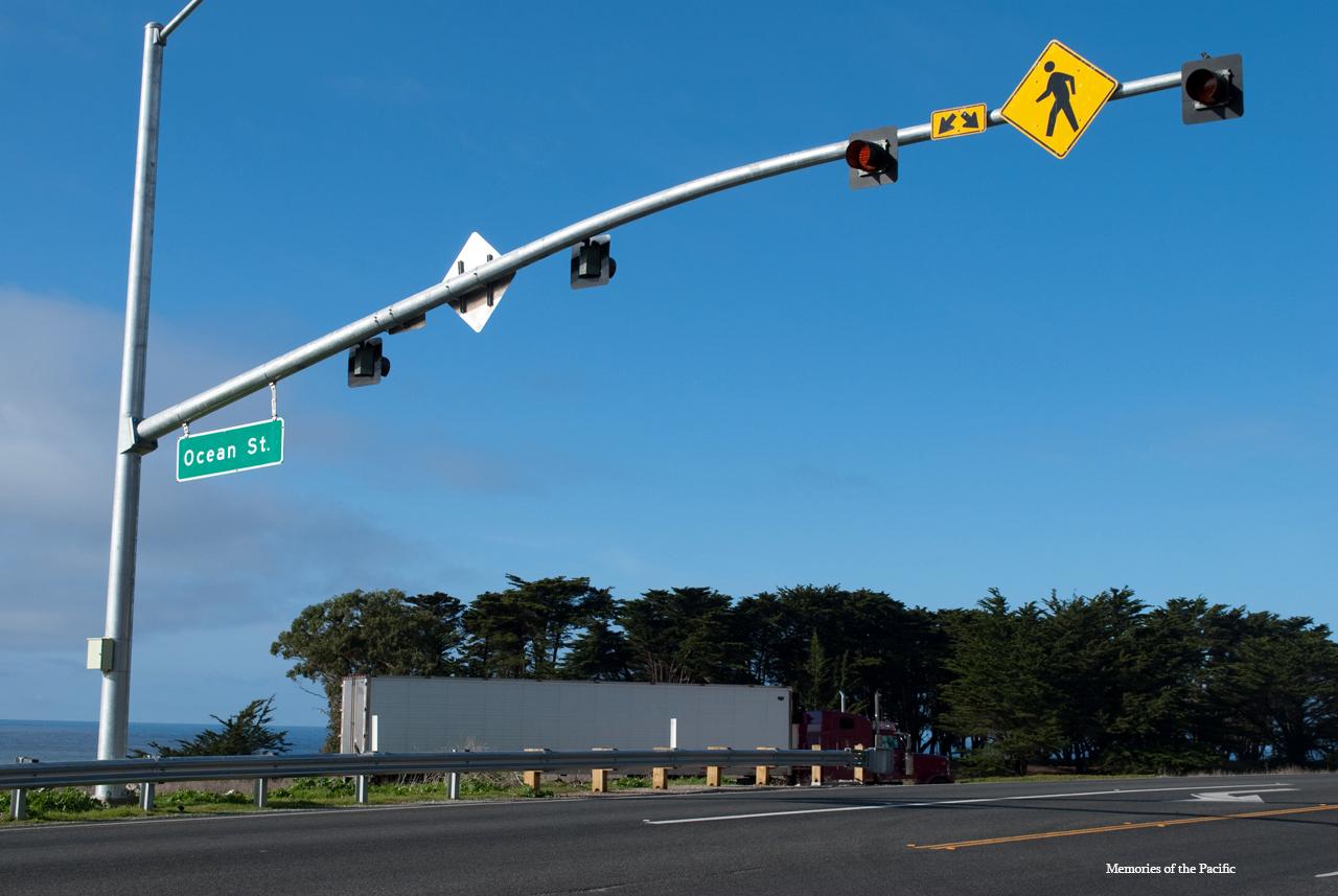 california one highway san francisco