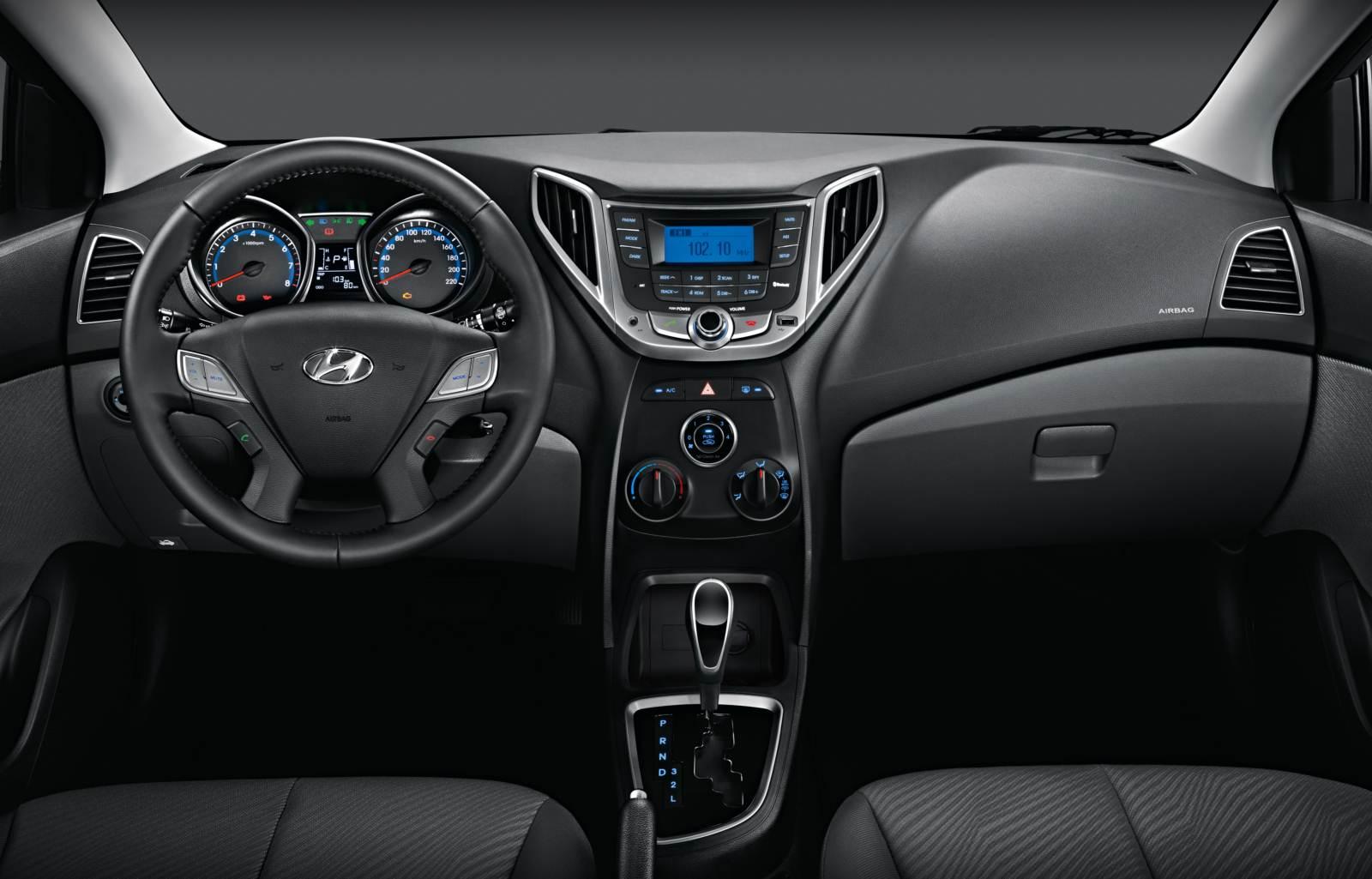 Hyundai HB20S (Sedã) mais barato tem preço de R$ 39.4 mil ...