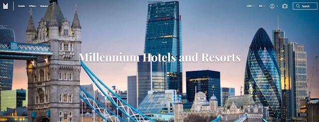 Review on Millennium Hotels Rewards Program