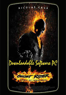 Ghost Rider 2 Full Movie Free Download, Watch Online, HD 2012