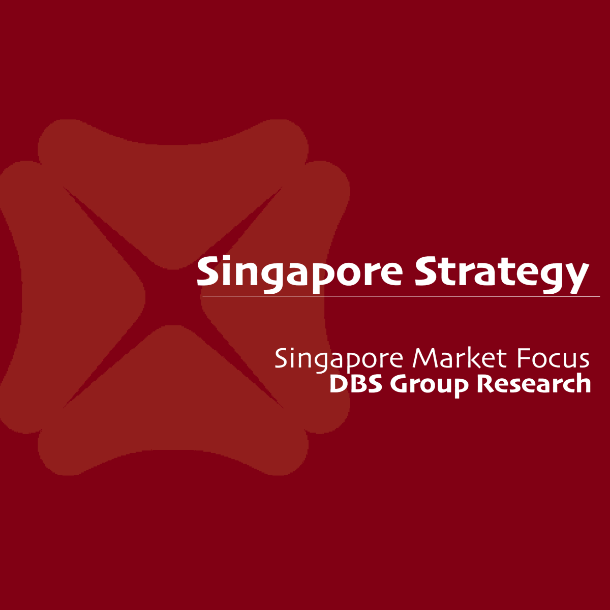 Singapore Monthly Strategy - DBS Vickers 2017-06-05: Shifting Sands