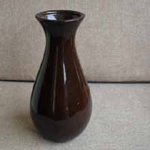 Decorative Brown Vase