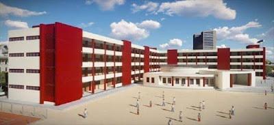 التقدم للمدارس اليابانية سيكون مرتبطًا بالإدارة التعليمية