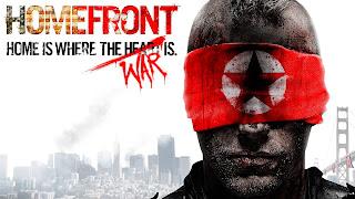 Homefront Xbox 360 Wallpaper