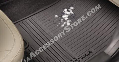 Kia Accessory Store 2011 15 Genuine Kia Optima All