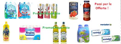 Logo KlikkaPromo ''Pazzi per le Offerte'': 15 nuovi coupon da scaricare