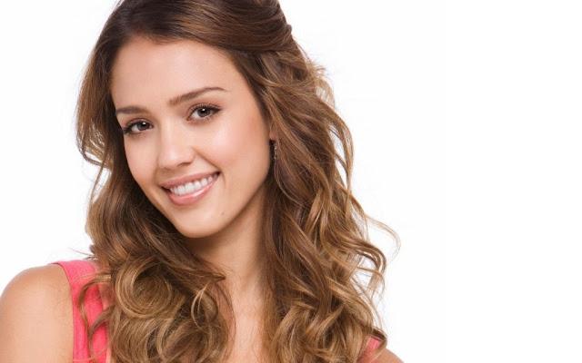 Hollywood Hot Beautiful Actress Jessica Alba