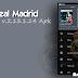 BBM Mod Real Madrid v2.13.1.14 Apk Terbaru