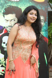 Raksha Raj Pictures at Paandiyoda Galatta Thangala Audio Launch ~ Celebs Next