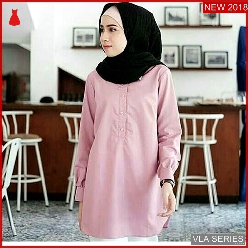 VLA250D63 Model Tunik Daily Mc Murah BMGShop