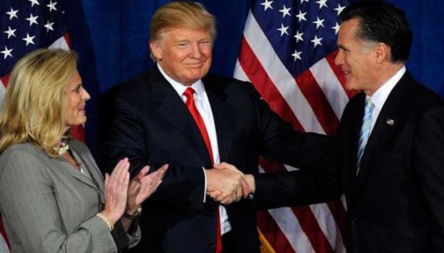 Fakta Tentang Donald Trump Yang Mungkin Belum Anda Tahu