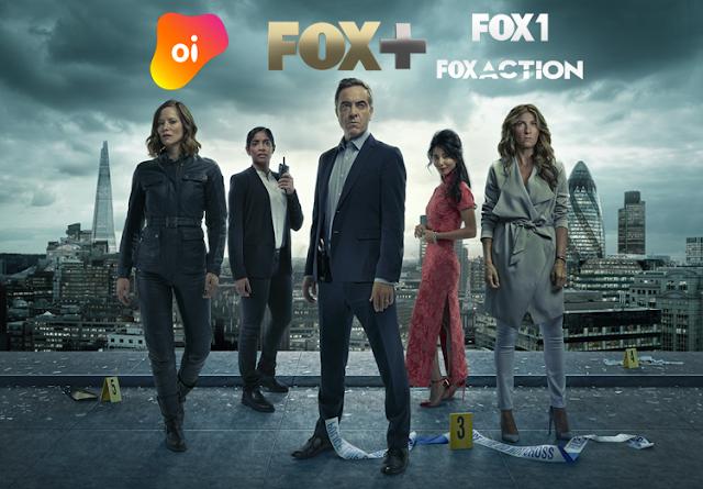 Oi TV lança os canais do pacote premium do FOX+ nesta quarta
