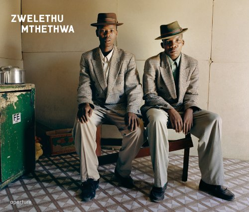 Zwelethu Mthethwa by Isolde Brielmaier and Okwui Enwezor