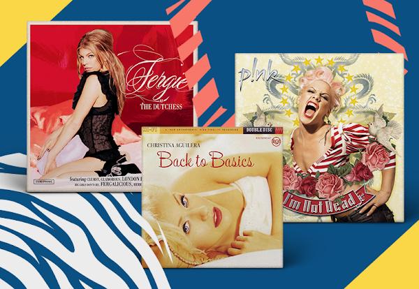 Há 10 anos, no auge do Orkut, esses álbuns eram lançados, vem sentir nessa nostalgia com a gente!