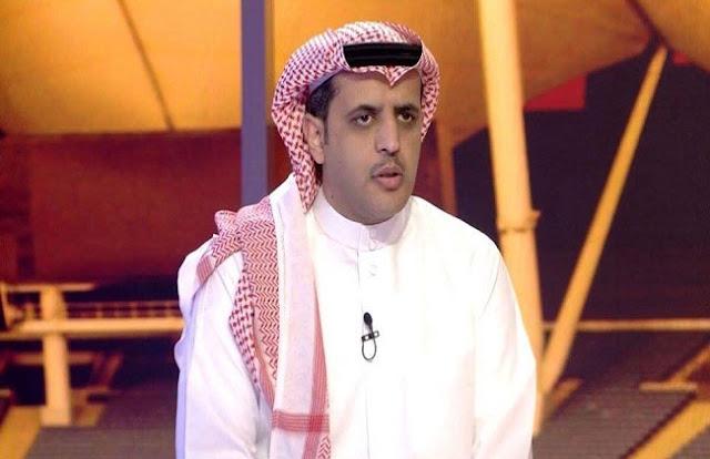 أحمد العقيل يكشف تفاصيل إقالة كارينيو