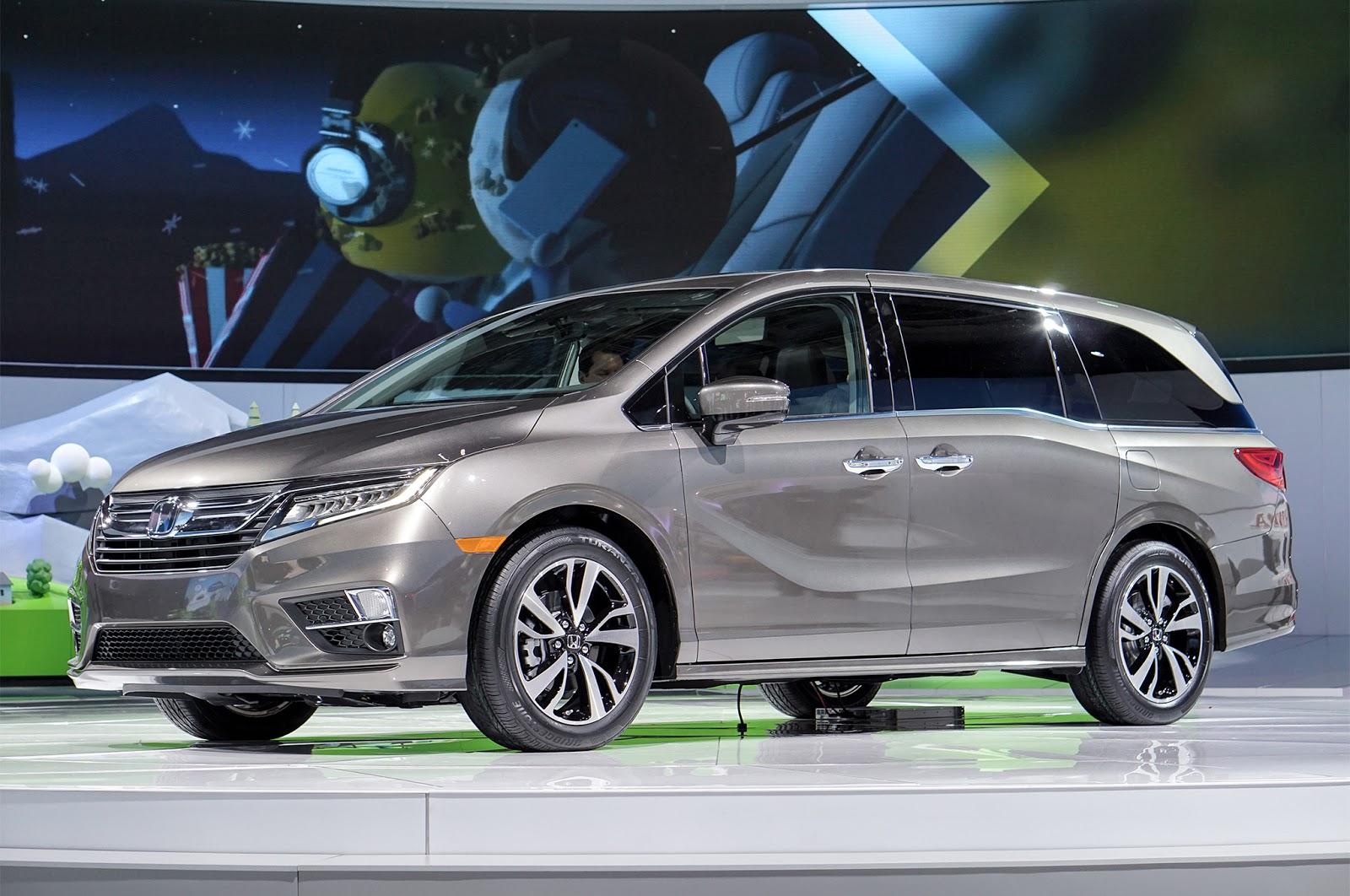 Automotive assembly line 2018 honda odyssey elite review for Honda odyssey elite 2017