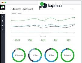 Kajamba Empresa publicidad web
