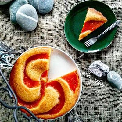 Balkabaklı kek tarifi nasıl yapılır balkabağı yapımı nefis kolay tatlı yemek tarifleri  pumpkin cake dessert recipe turkish delicious yummy tasty