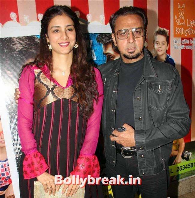 Tabu and Gulshan Grover, Shilpa Shetty, Bipasha Basu at Dishkiyaoon Premiere
