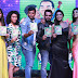 Grand Music Launch of Upcoming Marathi Film 'Sarva Line Vyasta Aahet'