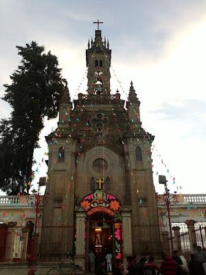 Feria San Martín Texmelucan 2016